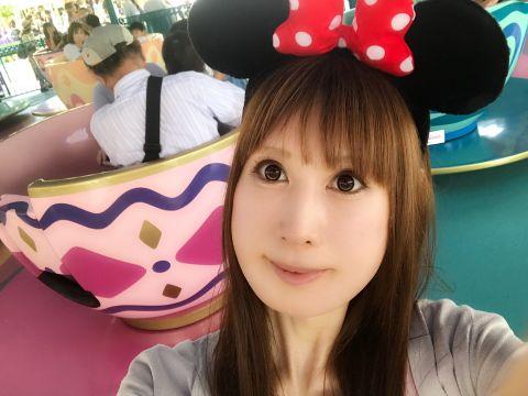 ミッキーマウスマーチ☆