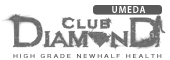 Club DIAMOND 大阪(梅田/日本橋)